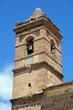 Church bell tower, Velez Blanco, Spain © Arena Photo UK