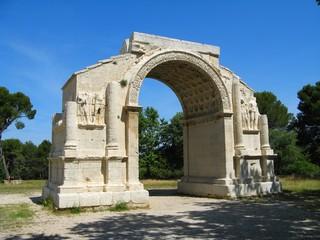Les Antiques, Saint-Rémy de Provence