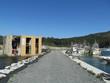 東日本大震災 女川の被害