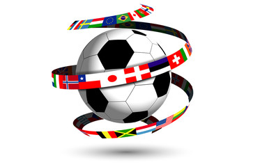 mondiali di calcio, sport, pallone
