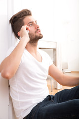 Telefonieren