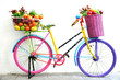Bicycle Fruit Shop