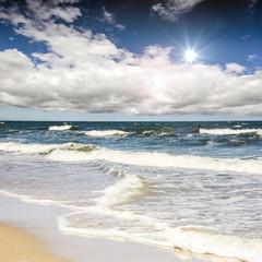 Rügen: Raue, schöne Ostseeküste :)
