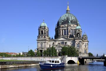 Berlin Deutscher Dom