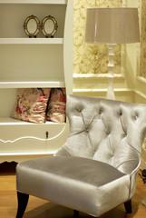 interior vintage style