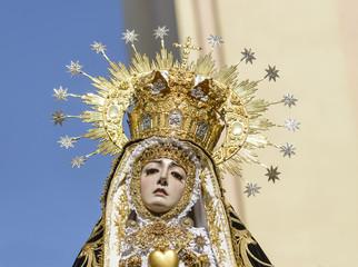 Virgen de los Dolores, Semana Santa Córdoba 2014