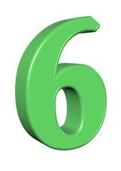 yeşil 6