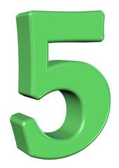 yeşil 5