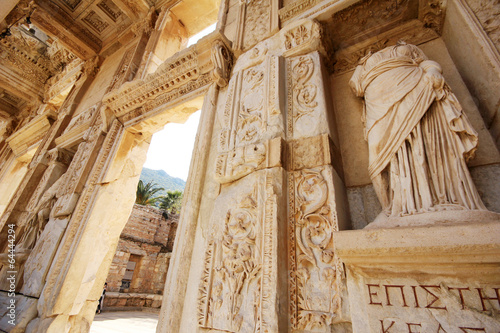 Canvas Turkey Ephesus