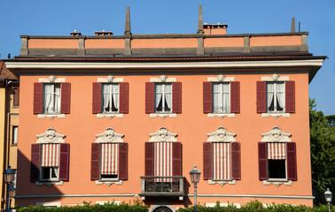 Italian Facade