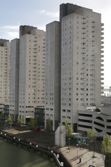 Highrise buildings