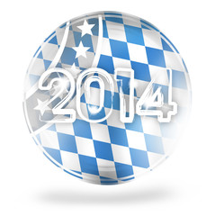2014 Bavaria Oktoberfest