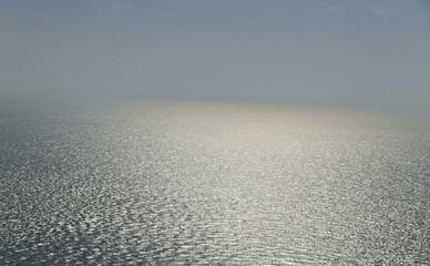 Sea landscape.