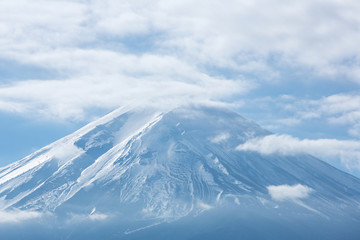 Mountain Fuji fujisan