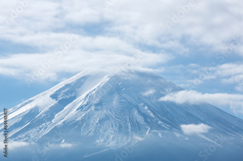 Mountain Fuji fujisan