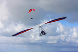 Hang Glider and Paraglider