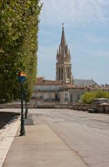 Eglise de Montpellier