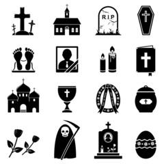 RIP icons