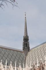 Votivkirche in Wien