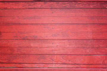 texture of red wood.
