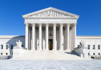 Washington, DC - United States Supreme Court