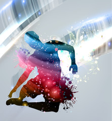 Saltare, Ballare, Discoteca
