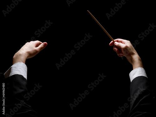 Koncert z dyrygentem