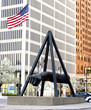 Monument To Joe Louis, The Fist