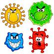wilde Bakterien - 64466862