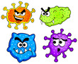 wild viruses - 64466864