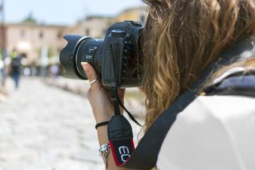 Fotografa Sul Campo