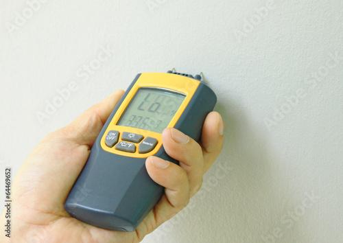 moisture meter - 64469652