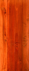 wood texture. background red wood