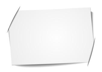 blank label