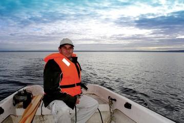 der Mann und das Meer