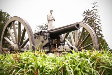 Gettysburg Canon