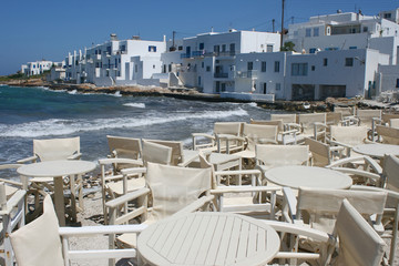 Naoussa Paros Cyclades Greece 05