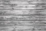 Fototapety Leerer grauer Holzhintergrund