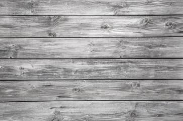 Leerer grauer Holzhintergrund