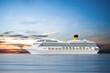 cruise ship - 64481436