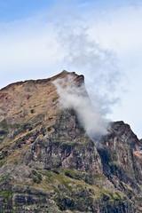 Madeira: Der Berg brennt