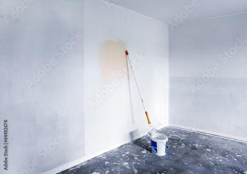 Renovierung - 64482674