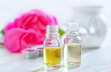 rose oil