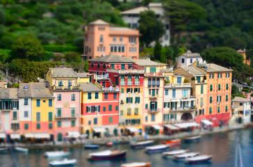 Portofino, Ligurien, Italien