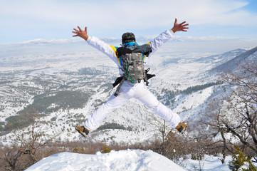 çılgın dağcı