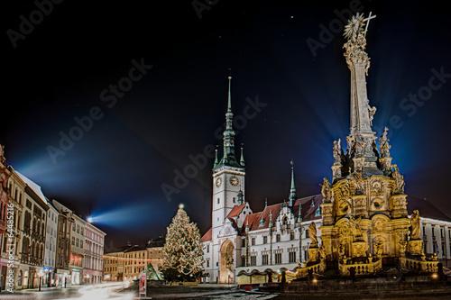 Staande foto Praag Olomouc