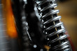 Motorcycle suspension - 64487421