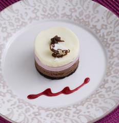 Neapolitan Dessert