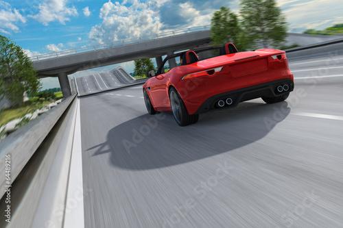 Foto op Plexiglas Motorsport carscene 202