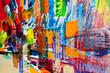 canvas print picture - Abstrakte Strukturen 3